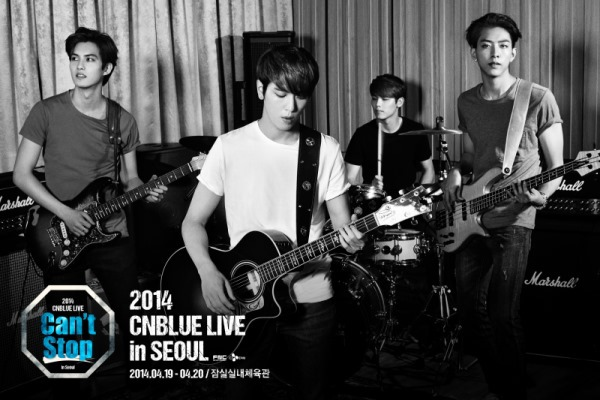 2014-04-26 2014 CNBLUE LIVE [Can