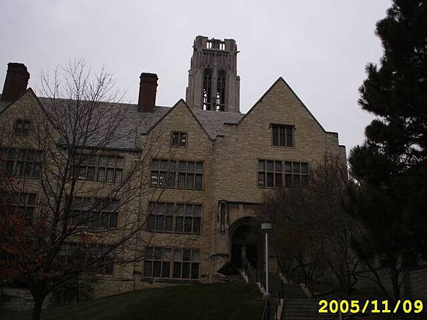 Univ. of Toledo, OH