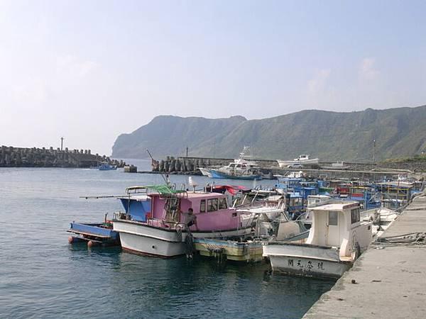 蘭嶼港口.JPG