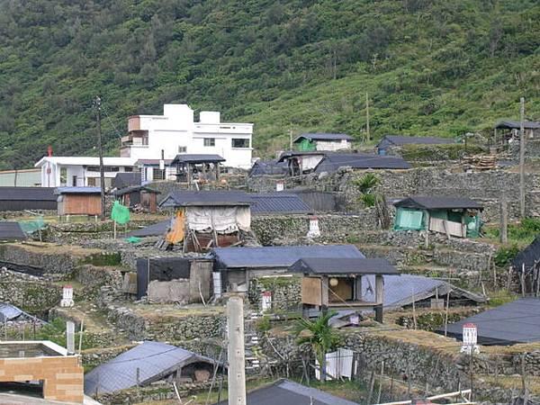 蘭嶼原住民村落.JPG