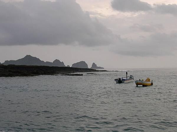 清晨的海岸Aug.04.0