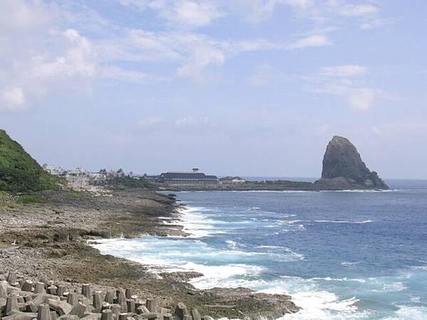 蘭嶼海岸-從燈塔.JPG