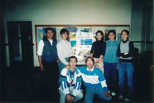 2001夏季
