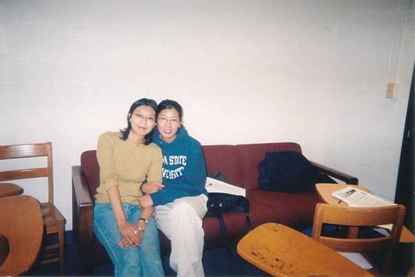 2001初秋