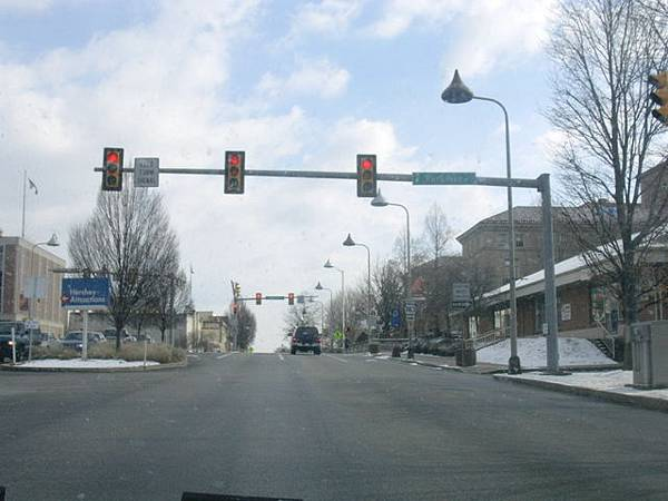 Hershey, PA