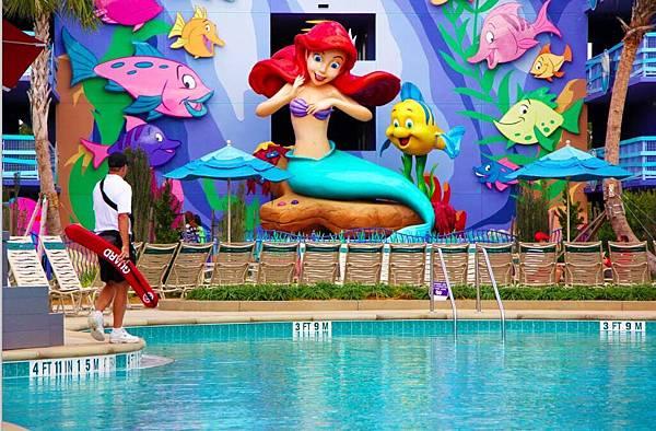 迪士尼動畫藝術渡假村1.jpg