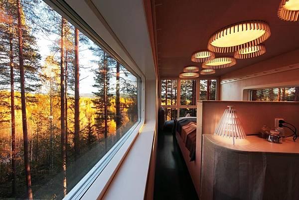瑞典樹屋飯店 CABIN.jpg