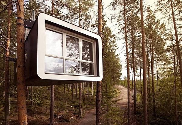 瑞典樹屋飯店 CABIN 1.jpg