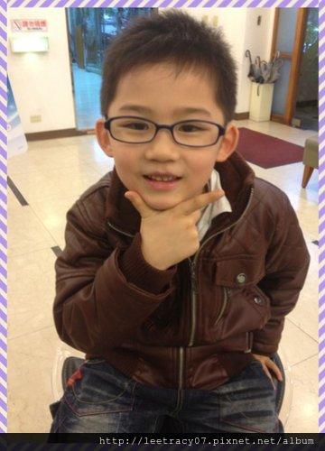 兒童視力保健