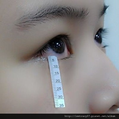 視保眼科淚液測試-1