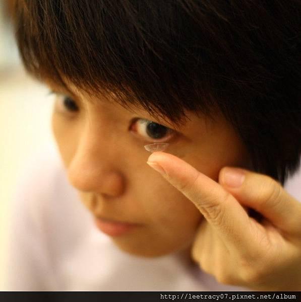 視保眼科手術叮嚀-近視雷射-配戴隱形眼鏡-1