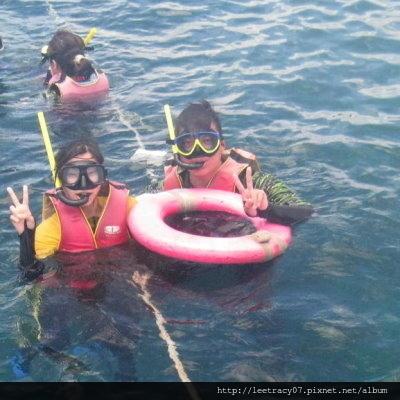 海邊戲水角膜潰瘍-1