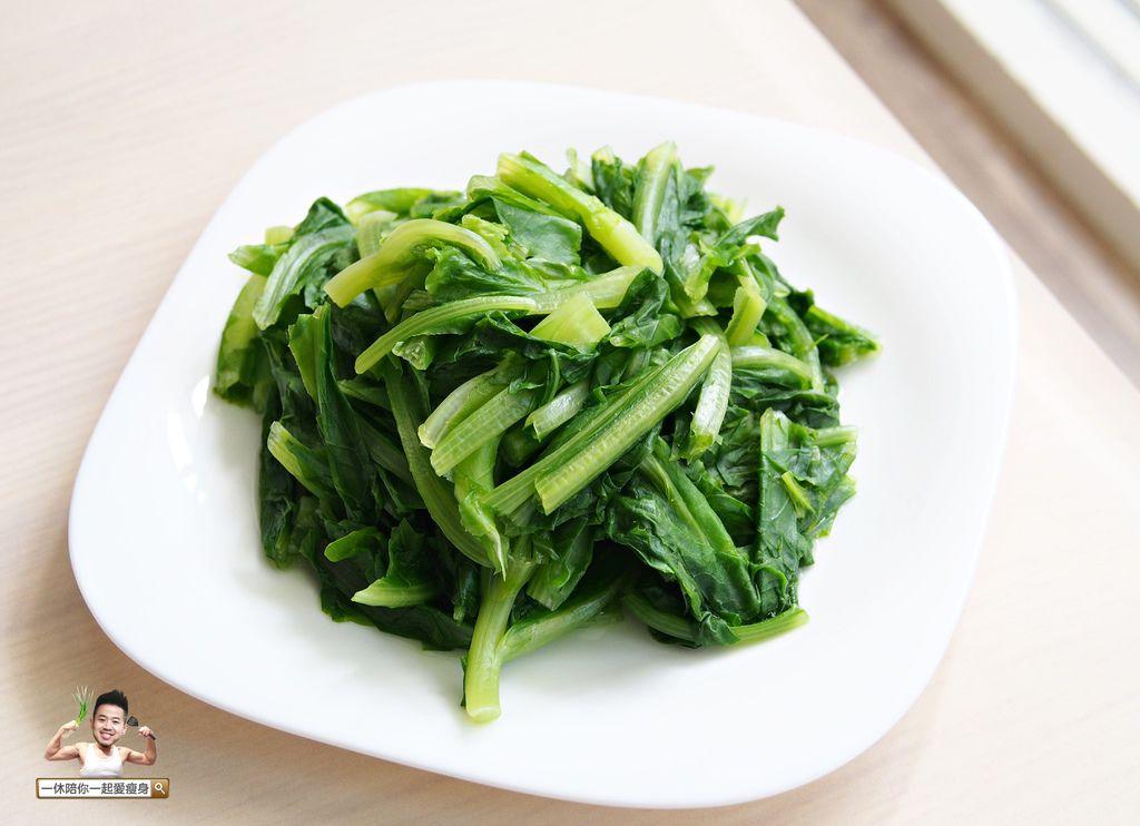 30天半外食-day15青菜.JPG