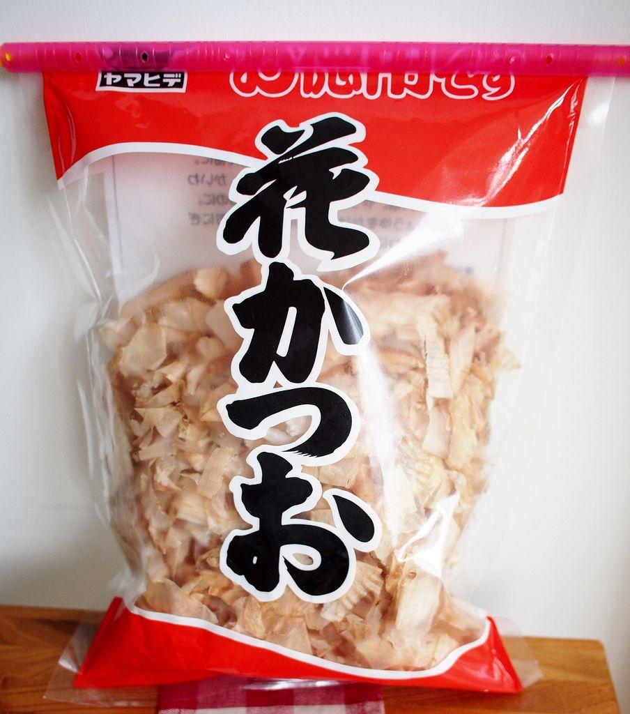 day050-午餐-柴魚片