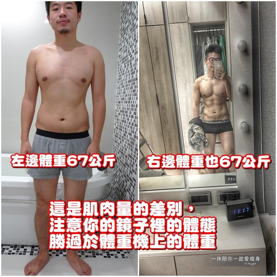 減肥前後79