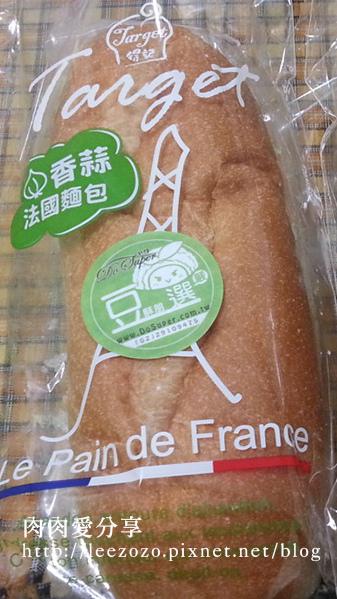 豆酥朋 香蒜麵包