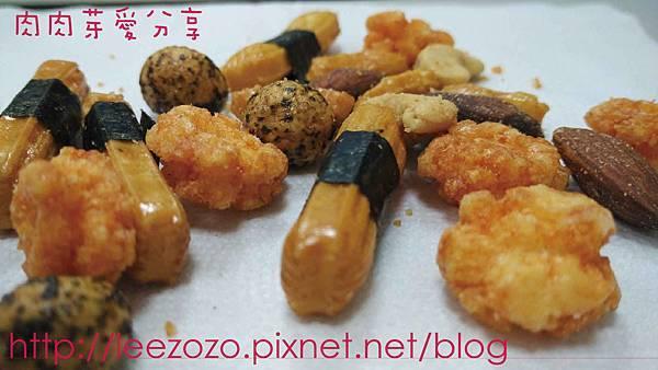 EVA_AIR日式菓子-藝術照