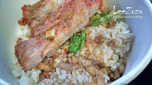 萬華潘記燒肉飯