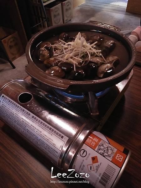 大樂串燒 酒蒸蛤蠣 (4).jpg