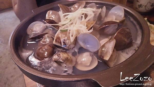 大樂串燒 酒蒸蛤蠣 (3).jpg