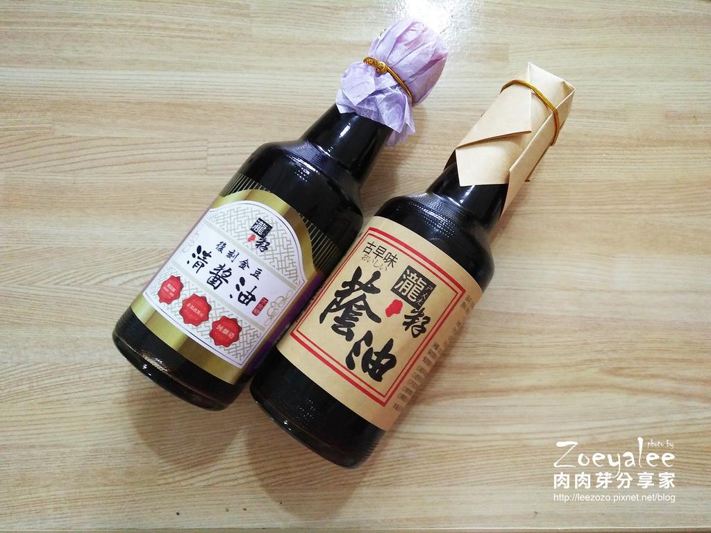 瀧籽醬油 古早味黑豆蔭油與金豆清醬油照片.jpg