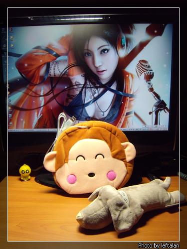 小猴&小灰