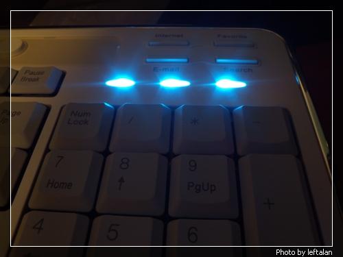 KR-6190 (LED 開燈拍)