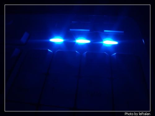 KR-6190 (LED 關燈拍)