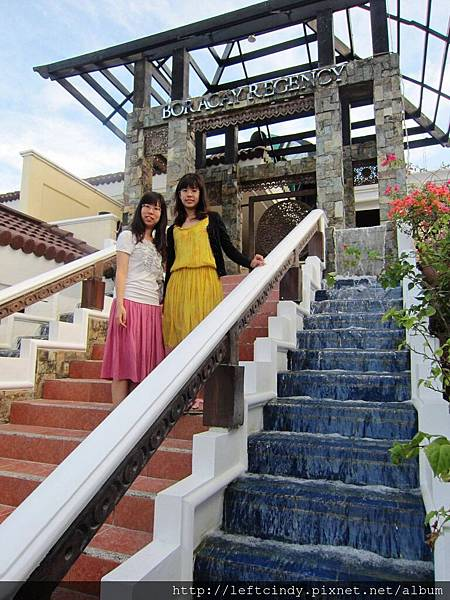 麗晶飯店 (22)