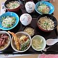 埼玉特色壽司飯定食套餐 (1)