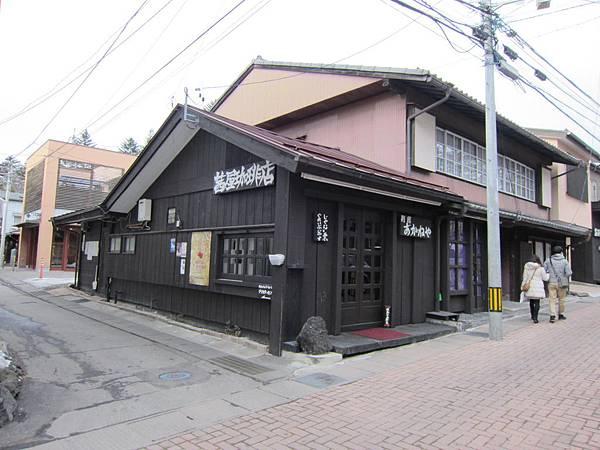 茜屋咖啡店 (3)