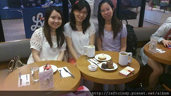 20140608悠閒下午茶 (2)