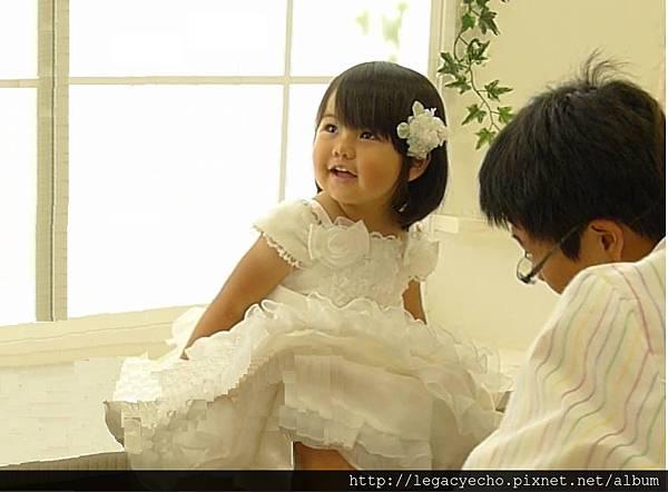 爸爸是我的王子(2)