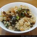 昆布蝦米飯01.JPG