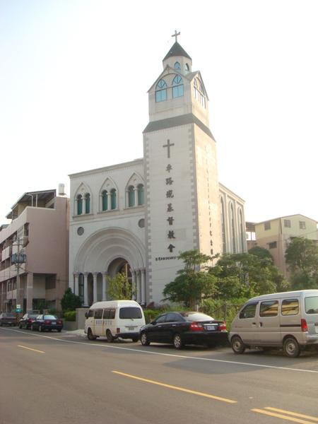 車路墘教會