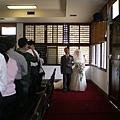 06新娘偕父親進場.JPG