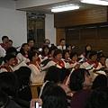 24聖歌隊的祝歌演唱.JPG