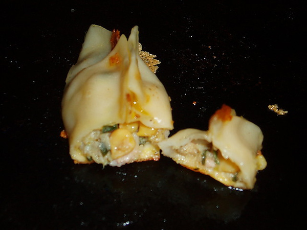 【餃子傳奇】爆人氣奶油玉米口味