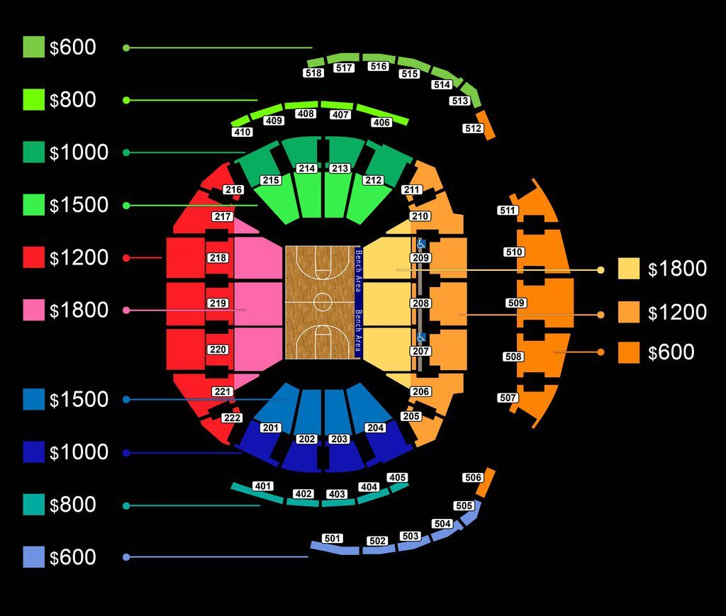 ticketmap