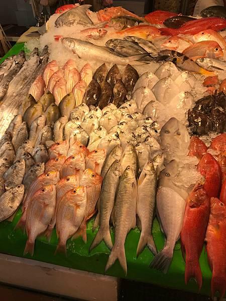 記錄 螃蟹 紅蟳 價格 竹圍漁港 2020年