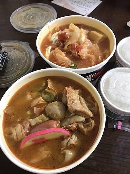 Foodpanda 熊貓外送 桃園 五路鍋聖