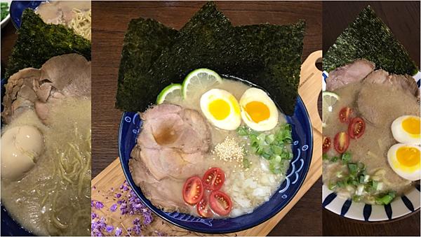 拉麵 新竹東區 防疫美食 Hiro's 拉麵冷凍料理包 外帶/宅配皆可