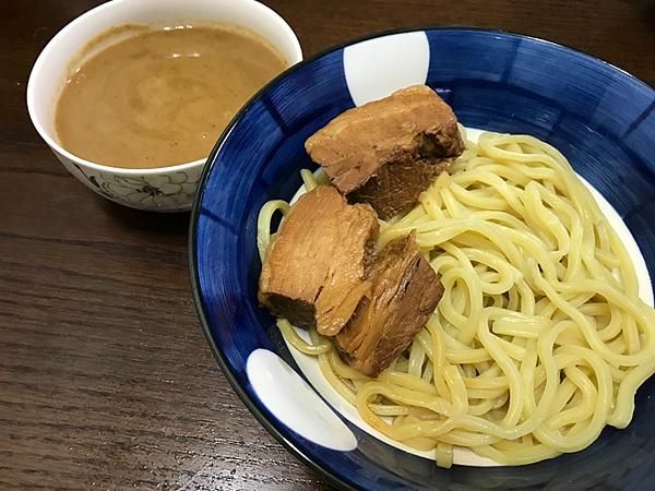 拉麵 台北 麵屋武藏 濃厚沾麵+角煮叉燒 宅配冷凍快煮包