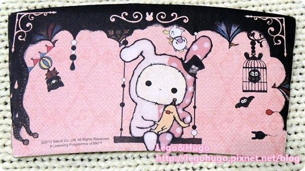憂傷馬戲團1sentimental circus coffee clutch.JPG