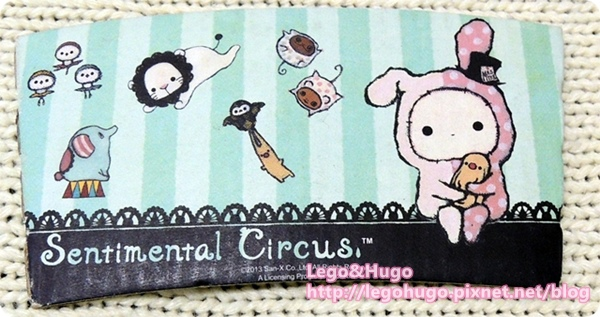 憂傷馬戲團4sentimental circus coffee clutch.JPG
