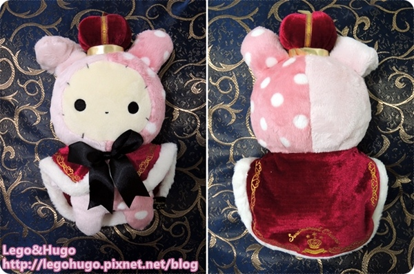 sentimental circus king key plush 1.jpg