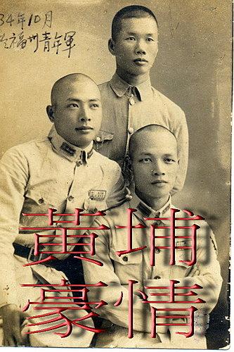 父親的照片故事