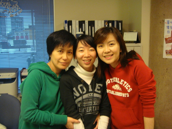 最左邊就是Maggie阿姨.JPG