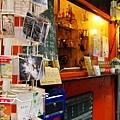 古民宅改造的雜貨小舖