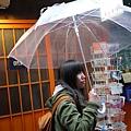 我也要在雨中拍MV